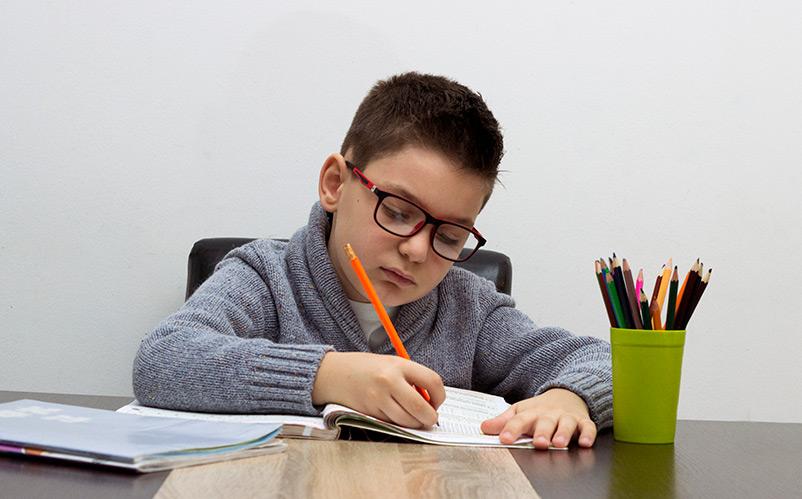 desarrollo academico jovenes niños